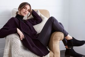 Why Designers Love Merino Wool