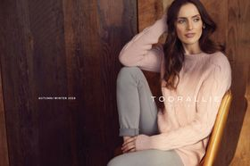 Toorallie Australia Autumn/ Winter Catalogue for 2020