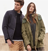 Introducing Merino Twill & Denim Range