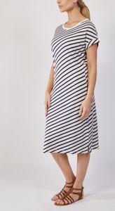 BALLINA MERINO/BAMBOO DRESS