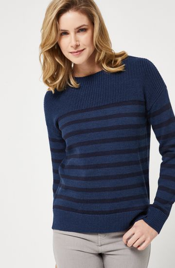 BOWRAL MERINO SWEATER