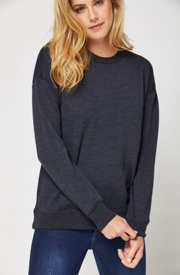 KIAMA MERINO SWEATER