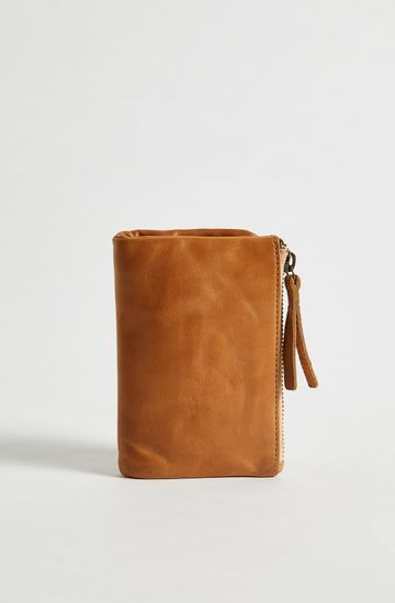 CAPRI LEATHER WALLET SML