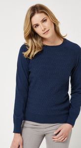 EDEN MERINO SWEATER