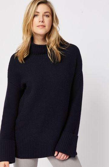 CLAREMONT WOOL JUMPER