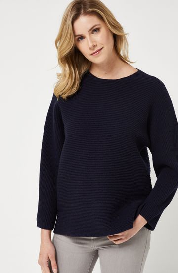 WHISTLER WOOL TOP