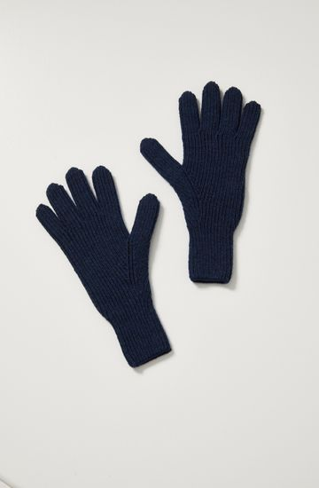 KIDS MERINO GLOVE