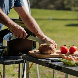 BBQ'S, GAS STOVES & ACCESSORIES