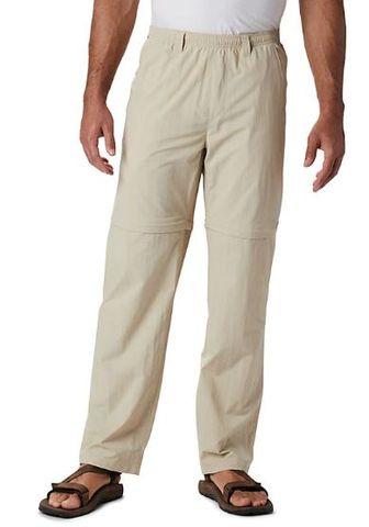Columbia Backcast Convertible Pants