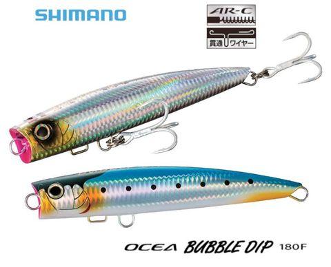 Shimano Ocea Bubble Dip
