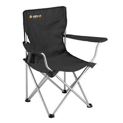 Oz Trail Classic Arm Chair