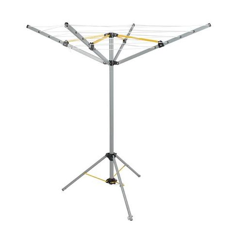 Oz Trail Deluxe Clothesline