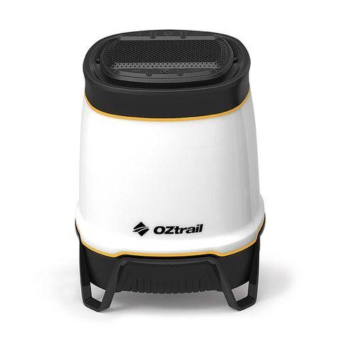 Oz Trail Ignite Recharge Speaker Lantern 1000L