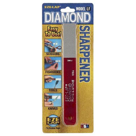 Eze-Lap Diamond