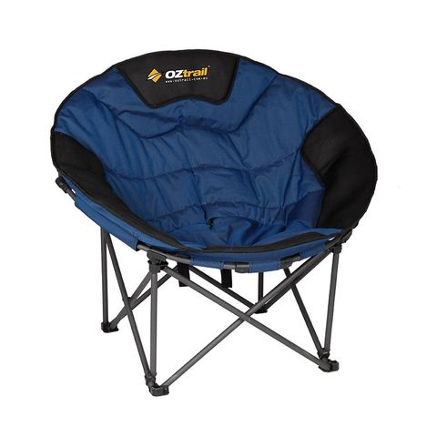 Oz Trail Moon Chair Jumbo