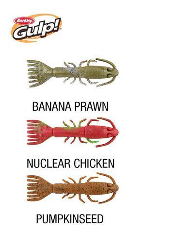 Gulp King Shrimp