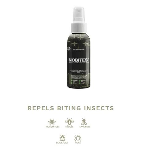 NoBites Insect Repellent