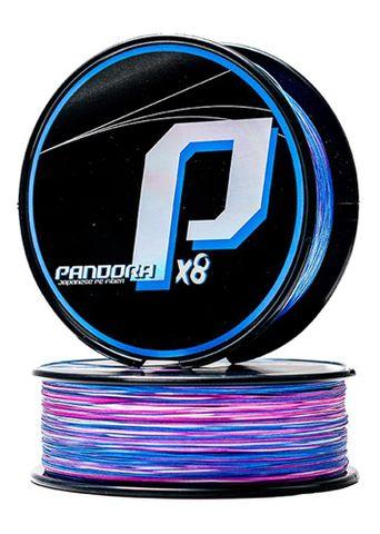 Nomad Design Pandora 8X Braid