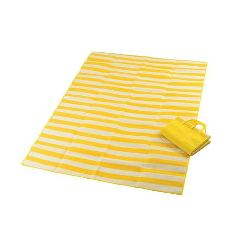 Oz Trail Beach Mat Stripe Jumbo