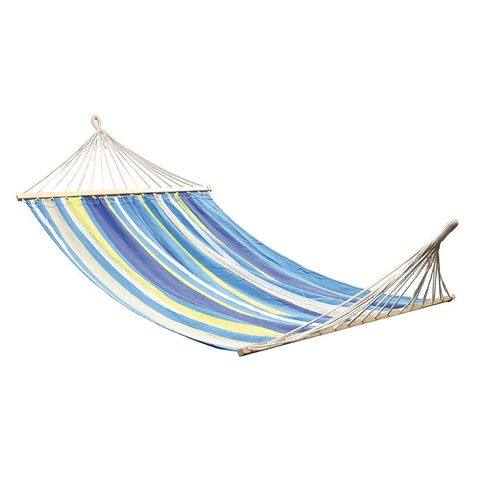 Oz Trail Anywhere Hammock Double w/Timber Rails