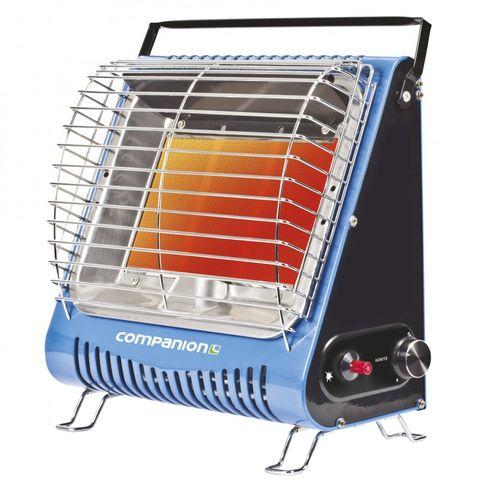 Companion Portable LP Large Camp Heater