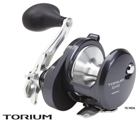 Shimano Torium