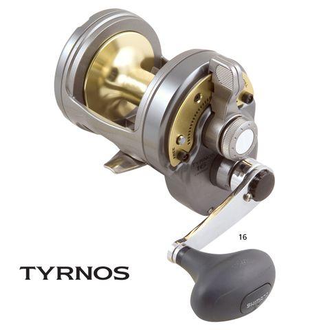 Shimano Tyrnos