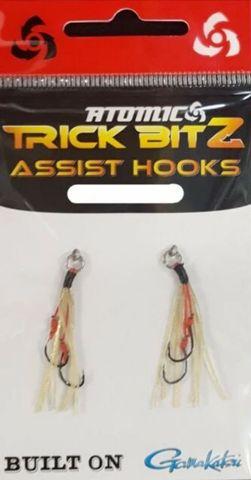 Atomic Trick Bitz Assist Hooks