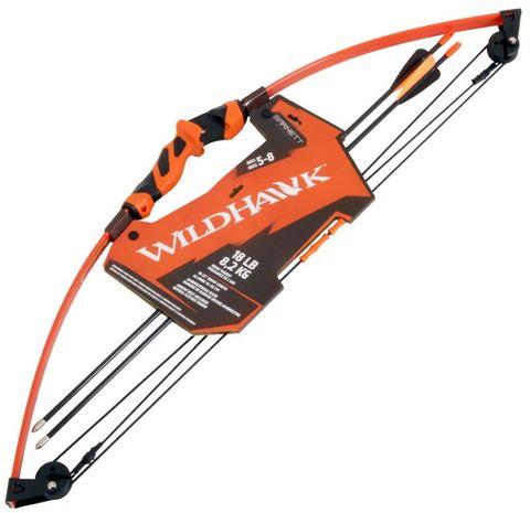 Wildhawk Compound Archery Set