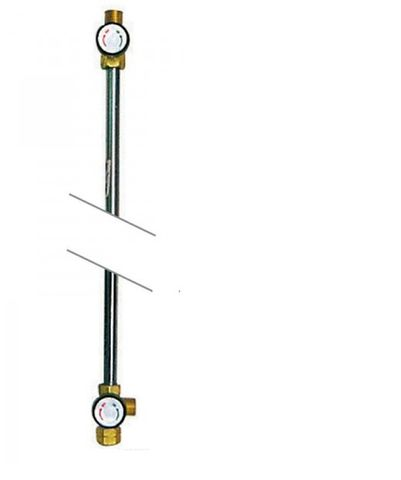 "Companion Extension Pole 3/8"" LH"