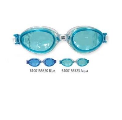 Land & Sea Uni-Fit  Silicone Goggle