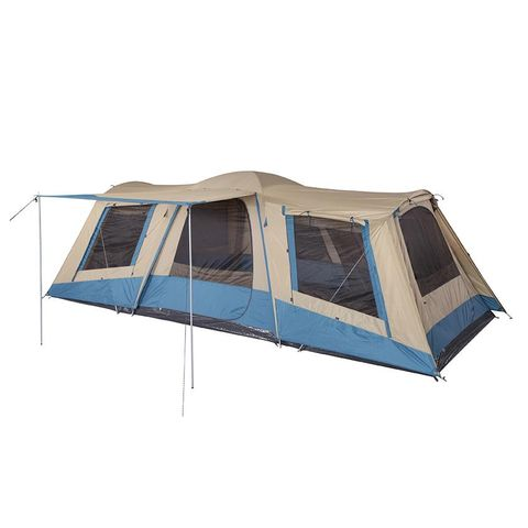 OZtrail Family 10 Dome Tent