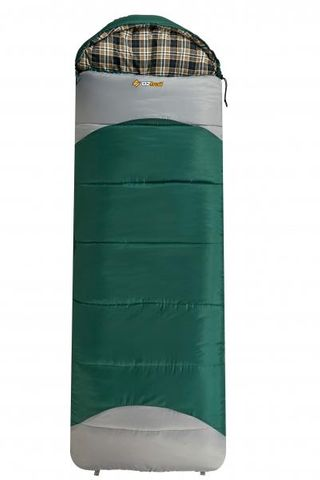OZtrail Mountain View Hooded Sleeping Bag