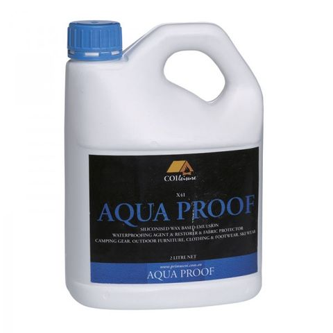 Companion 2L Aqua Proof