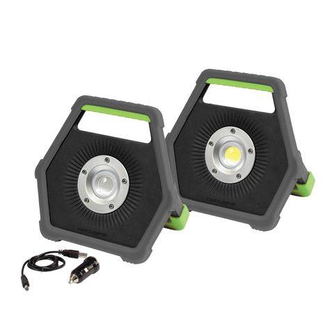 Companion XA1100 LED Area Light Lithium