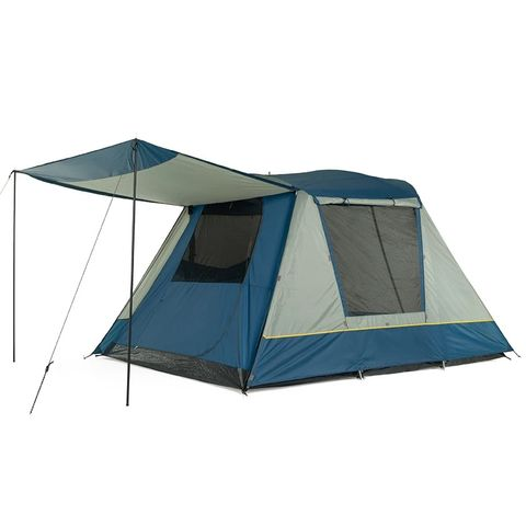 Oztrail Family 4 Plus Dome Tent