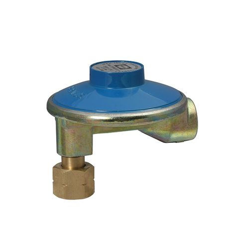 "Companion Low Pressure 3/8"" LH Regulator"