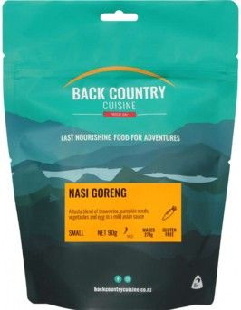 Back Country Cuisine Nasi Goreng Single Serve