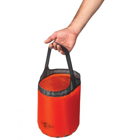 Sea to Summit Ultra-Sil Folding Bucket 10L