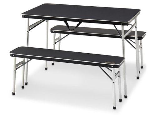 Coleman Table Folding Aluminium Table/Bench