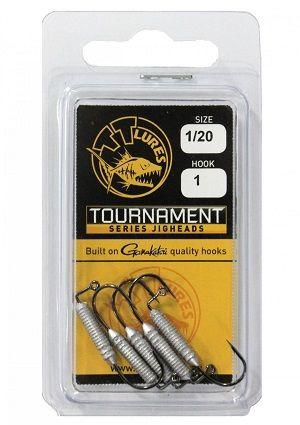 Tackle Tactics Tournament Series
