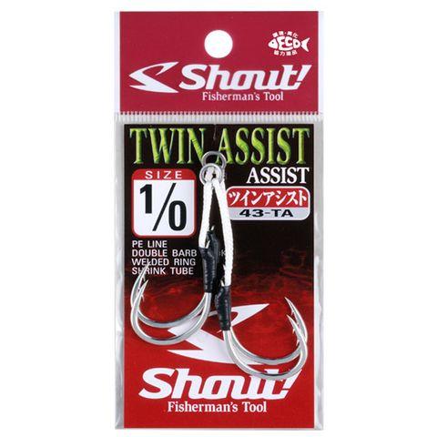 Shout Twin Assist