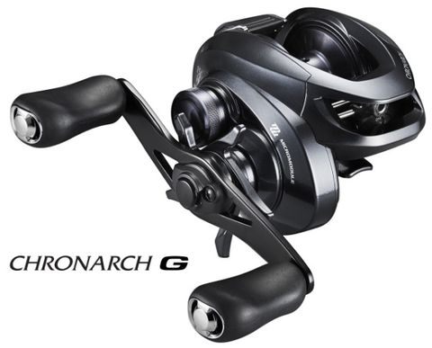 Shimano Chronarch 150G
