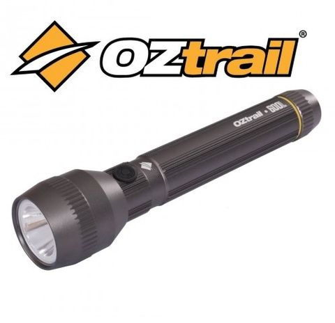 Oz Trail  StellarLight Flashlight 600L