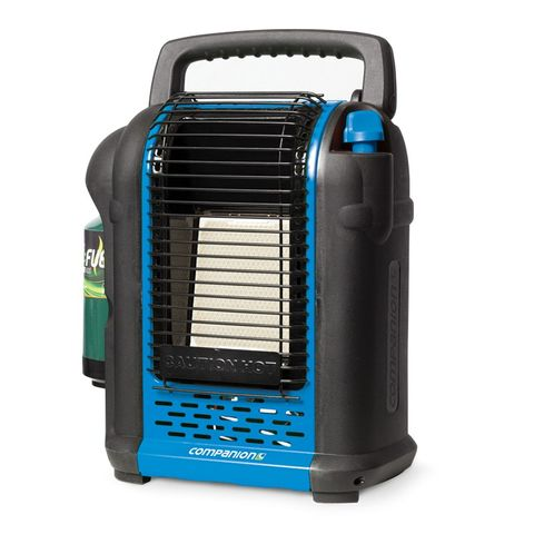 Companion Portable Propane Gas Heater