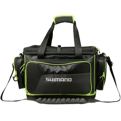 Shimano Tackle Bag XL Hard Top