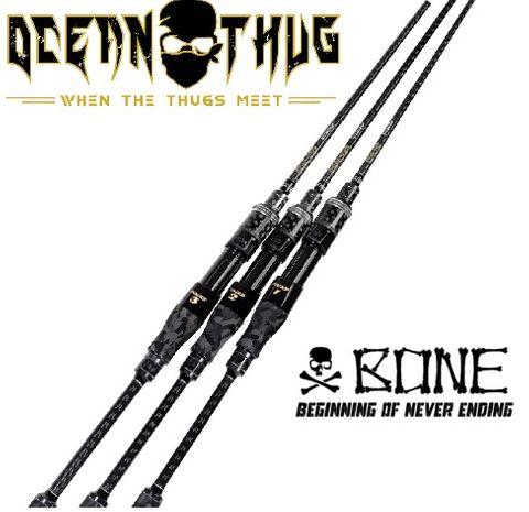 Bone Ocean Thug Slow Jig