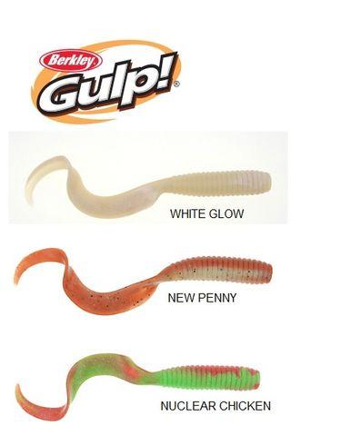 Berkley Gulp Grub