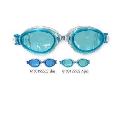 Land & Sea Uni-Fit  Silicone Goggles