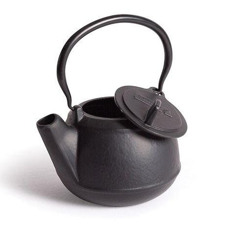Campfire Kettle Cast Iron 2 Quart